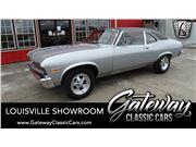 1971 Chevrolet Nova for sale in Memphis, Indiana 47143