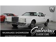 1978 Lincoln Continental for sale in Kenosha, Wisconsin 53144