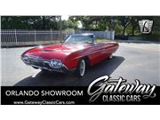 1963 Ford Thunderbird for sale in Lake Mary, Florida 32746