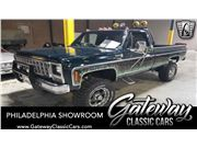 1979 Chevrolet K30 for sale in West Deptford, New Jersey 8066
