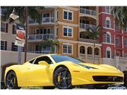 2011 Ferrari 458 Italia for sale in Naples, Florida 34104