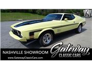 1973 Ford Mustang for sale in La Vergne