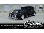 1934 Buick Series 60 for sale in Coral Springs, Florida 33065
