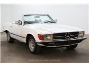 1977 Mercedes-Benz 280SL for sale in Los Angeles, California 90063