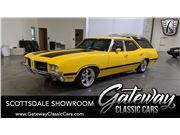 1972 Oldsmobile Vista Cruiser for sale in Phoenix, Arizona 85027