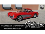 1957 Chevrolet Corvette for sale in Phoenix, Arizona 85027