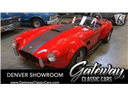 1966 AC Cobra (Kit) for sale in Englewood, Colorado 80112