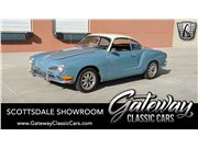 1970 Volkswagen Karmann Ghia for sale in Phoenix, Arizona 85027