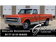 1970 Chevrolet C20 for sale in DFW Airport, Texas 76051