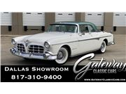 1955 Chrysler Imperial for sale in DFW Airport, Texas 76051