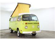 1975 Volkswagen Westfalia Camper Bus for sale in Los Angeles, California 90063