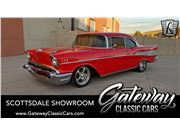 1957 Chevrolet Bel Air for sale in Phoenix, Arizona 85027