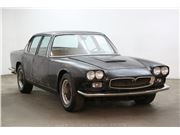 1969 Maserati Quattroporte for sale in Los Angeles, California 90063