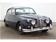 1960 Jaguar MKII for sale in Los Angeles, California 90063
