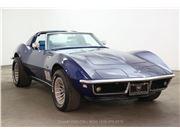 1969 Chevrolet Corvette for sale in Los Angeles, California 90063