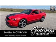 2010 Ford Mustang for sale in Ruskin, Florida 33570
