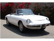 1967 Alfa Romeo Duetto for sale in Los Angeles, California 90063