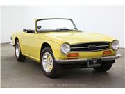 1974 Triumph TR6 for sale in Los Angeles, California 90063