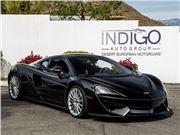 2017 McLaren 570GT for sale in Rancho Mirage, California 92270