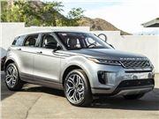 2020 Land Rover Range Rover Evoque for sale in Rancho Mirage, California 92270