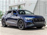 2020 Audi Q8 for sale in Rancho Mirage, California 92270