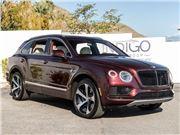 2020 Bentley Bentayga for sale in Rancho Mirage, California 92270