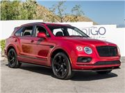 2020 Bentley Bentayga for sale in Rancho Mirage, California 92270