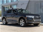 2019 Audi Q5 for sale in Rancho Mirage, California 92270