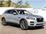2019 Jaguar F-PACE for sale in Rancho Mirage, California 92270