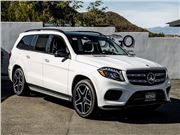 2018 Mercedes-Benz GLS for sale in Rancho Mirage, California 92270