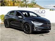 2018 Tesla Model X for sale in Rancho Mirage, California 92270
