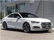 2018 Audi S5 for sale in Rancho Mirage, California 92270