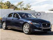 2017 Jaguar XF for sale in Rancho Mirage, California 92270