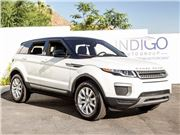 2017 Land Rover Range Rover Evoque for sale in Rancho Mirage, California 92270