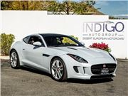 2017 Jaguar F-TYPE for sale in Rancho Mirage, California 92270