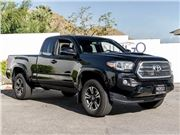 2016 Toyota Tacoma for sale in Rancho Mirage, California 92270