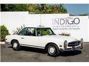 1971 Mercedes-Benz 280SL for sale in Rancho Mirage, California 92270