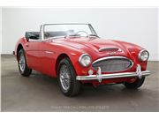 1967 Austin-Healey 3000 for sale in Los Angeles, California 90063