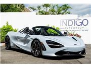 2020 McLaren 720S Spider for sale in Rancho Mirage, California 92270