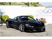 2019 McLaren 720S for sale in Rancho Mirage, California 92270