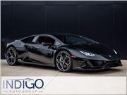2020 Lamborghini Huracan EVO for sale in Houston, Texas 77090