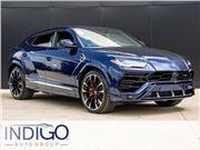 2020 Lamborghini Urus for sale in Houston, Texas 77090