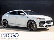 2019 Lamborghini Urus for sale in Houston, Texas 77090