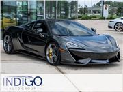 2017 McLaren 570S for sale in Houston, Texas 77090
