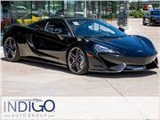 2017 McLaren 570GT for sale in Houston, Texas 77090