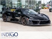 2019 McLaren SENNA for sale in Houston, Texas 77090