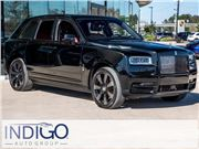 2019 Rolls-Royce Cullinan for sale in Houston, Texas 77090