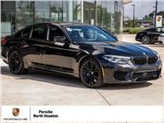 2020 BMW M5 for sale in Houston, Texas 77090