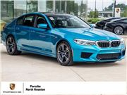 2019 BMW M5 for sale in Houston, Texas 77090