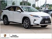 2019 Lexus RX for sale in Houston, Texas 77090